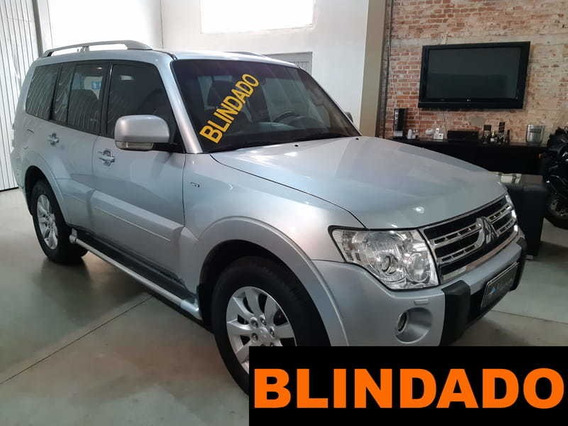 Mitsubishi Pajero Full Hpe 4x4-at 3.8 V-6 4p Blindada