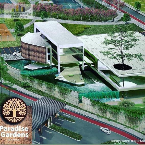 Loteamento Paradise Gardens - Te0083
