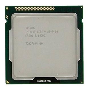 Processador Intel I5-2400 Oem, Promoção