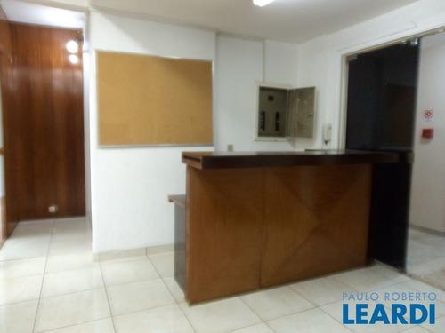 Imagem 1 de 15 de Conj. Comercial - Centro  - Sp - 516887