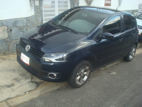 Volkswagen Fox Vw