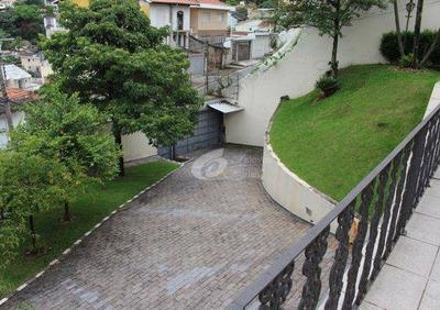 Casa Residencial À Venda, Vila Irmãos Arnoni, São Paulo. - Ca1929