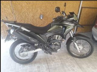 Honda Honda Xre 190