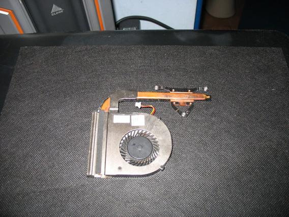 Cooler + Dissipador Notebook Dell Inspiron 3421