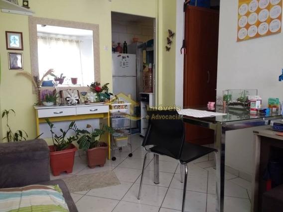 Apartamento Em Condomínio Padrão Para Venda No Bairro Jardim Planalto. - 1437cr