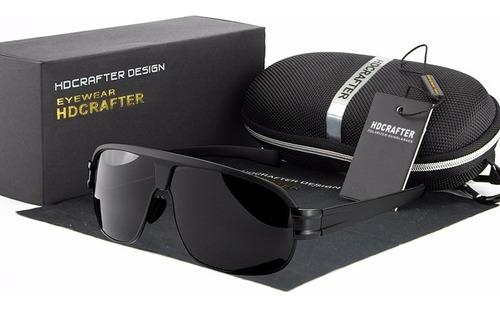 Gafas Lentes Polarizados Conducción Hdcrafter 8517