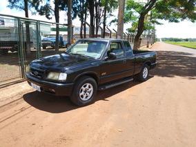 Chevrolet S10 S 10 Cab Estendida