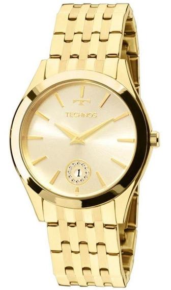 Relógio Feminino Technos Analógico - 1m15aq/4x