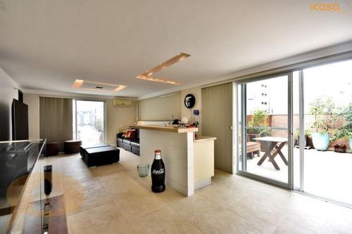 Apartamento - Ref: 9860