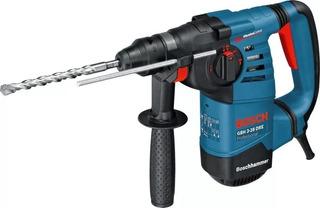 Martillo Rotopercutor Bosch Sds-plus 800w 3,1 J Gbh 3-28 Dre