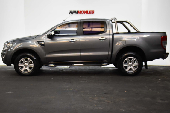 Ford Ranger 3.2 Xlt 4x2 Mt 2015 Rpm Moviles
