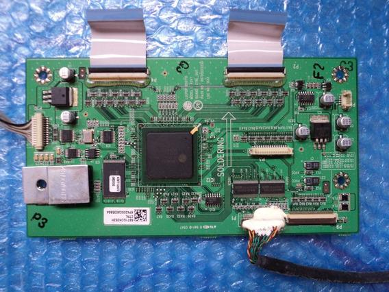 Placa T-con Tv Gradiente Plt-4230