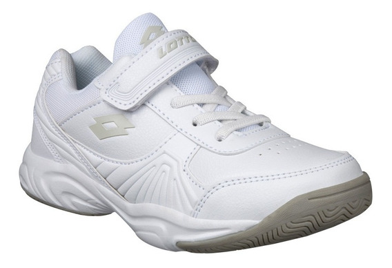 Tenis Future Lotto Blanco