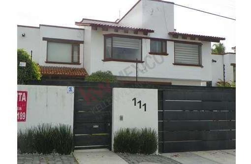 Casa En Renta En Villas Del Meson, Juriquilla Qro $25,000.00 Mensuales