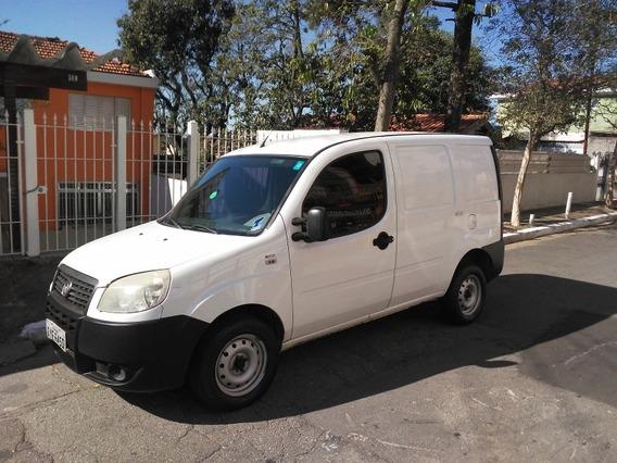 Fiat Doblo Cargo 2011 1.8 16v Flex 4p