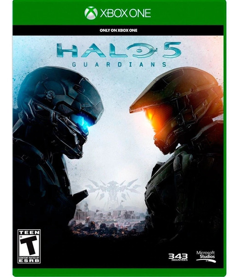 Halo 5: Guardians Xbox One Código