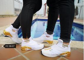 Zapatos Puma Deportivos Para Hombre Y Mujer