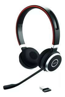 Auricular Jabra Evolve 65 Ms Stereo Canal Oficial Palermo Jazz Pc Soluciones Multimediales Para Empresas