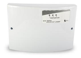 Central Cerca Elétrica Gcp 10000 Advanced Power