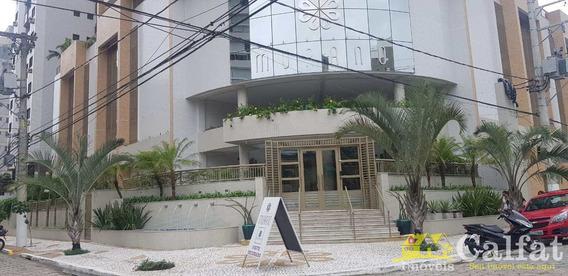 Apartamento Com 2 Dorms, Canto Do Forte, Praia Grande - R$ 385 Mil, Cod: 1126 - V1126