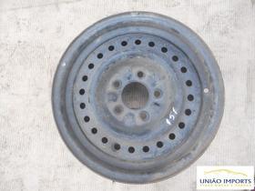 Roda De Ferro Avulsa Chrysler Aro 15 5x115 Nº151
