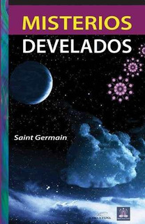 Misterios Develados - Conde Saint Germain