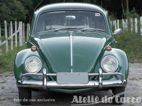 Fusca 1300 1969 Todo Original R$ 22.900 - Ateliê Do Carro