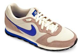 Tênis Nike Md Runner 2 Cinza Original + Nota Fiscal