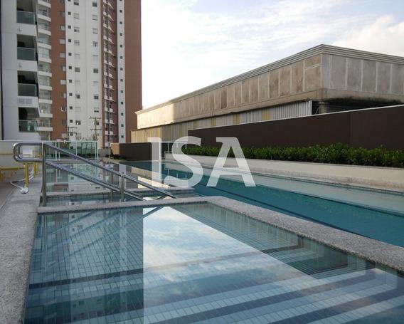 Alugar Flat Campolim, Sorocaba, 01 Suíte, Sala Dois Ambientes, Cozinha, Sacada, Depósito Privativo, 02 Vagas Cobertas, Lazer Completo, Segurança 24h - Ap02004 - 34050732