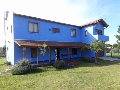 Alquilo Casa Quinta Para Pasar El Dia Hasta 35 Personas