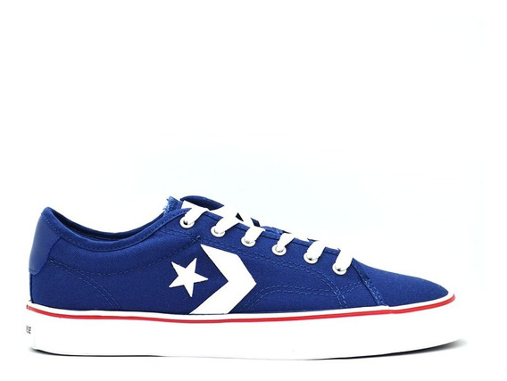 Zapatillas Converse Star Replay Ox Urbano Moda Asfl70