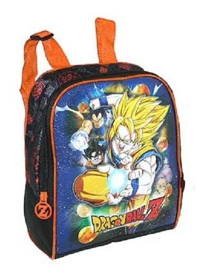 Lancheira Térmica Dragon Ball Z Clio Style Original