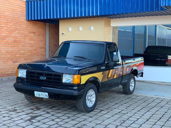 F-1000 Super Série 4x2