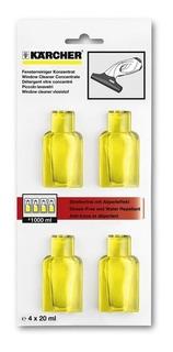 Detergente Karcher Limpia Cristales Para Wv 50