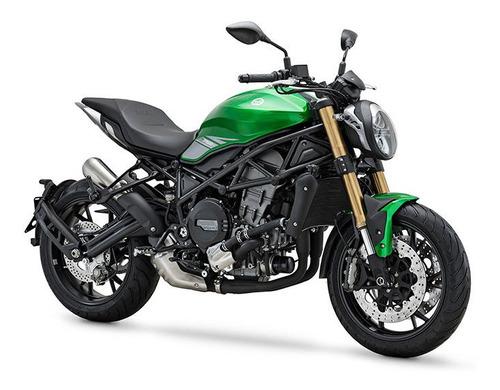Benelli 752s 50% Tasa O 100% En 60 Cuotas Delcar Motos®