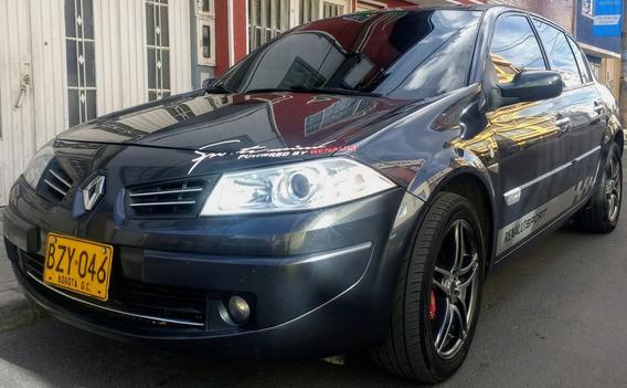 Renault Megane Ii Fase Ii Dynamique