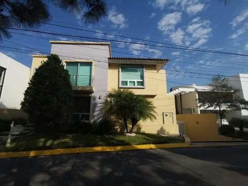 Residencial Casa Renta Loma Real Zapopan