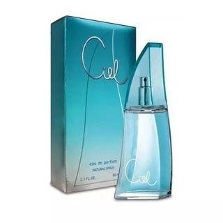 Perfume Ciel Celeste X 80ml