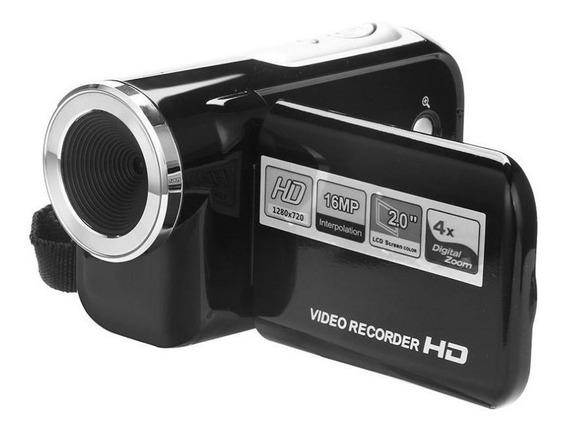 Camera Filmadora De Criança Portátil Pequena Leve Infantil