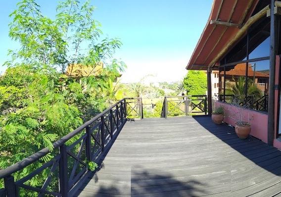 Oficinas +terreno Para Proyecto Hotelero En Las Casonas