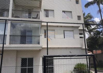 Excelente Apartamento No Jardim Aida, 3 Dorm, 1 Suíte, 1 Vaga, 89 M² - 1217