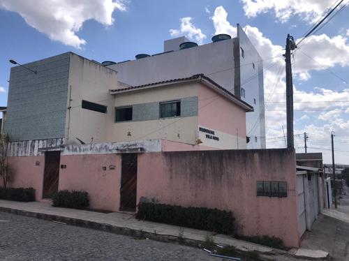 Apartamento Em Kennedy, Caruaru/pe De 56m² 2 Quartos À Venda Por R$ 175.000,00 - Ap939249