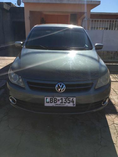 Volkswagen Gol Sedan Sedan Power