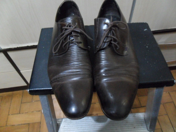 Sapato Masculino Aramis - N°40 Original