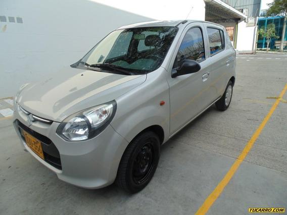 Suzuki Alto 800 Dlx