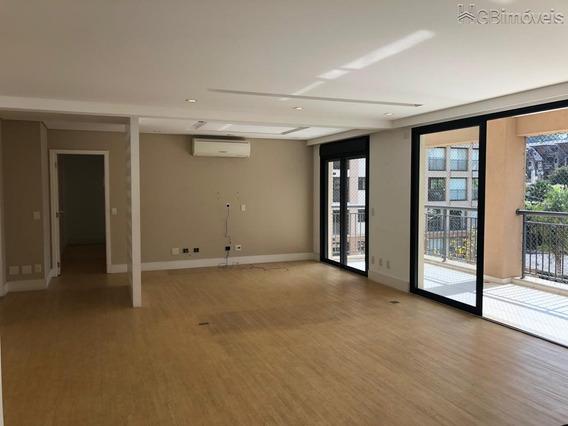 Apartamento - Cidade Jardim - Ref: 673 - V-c-river1010