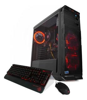 Cpu Pc Gamer Amd Ryzen 5 8gb 1tb Radeon Vega 11 Fortnite