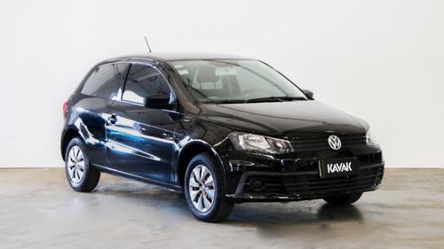 Volkswagen Gol Trend 1.6 Trendline 101cv 3p - 149978 - C