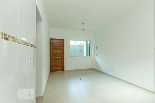Apartamento À Venda - Vila Re, 2 Quartos,  46 - S893132479