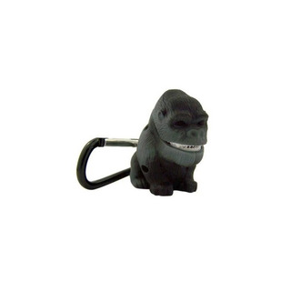 Wildlight Animal Led Flashlight With Carabiner Clip, 3 1/4 I